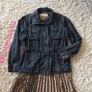 GAP 1969 LIMITED EDITION JEAN JACKET